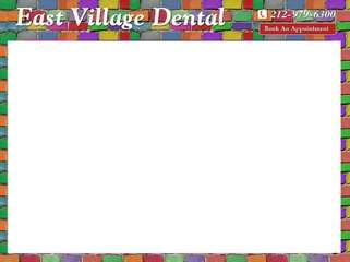 East Village New York NY Dentist Dr. Jeffrey Krantz