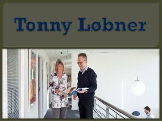 Tonny Løbner