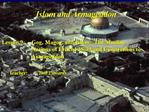 Islam and Armageddon