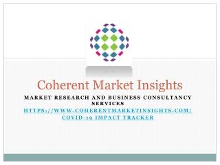Car rental market | Coherent Market Insights