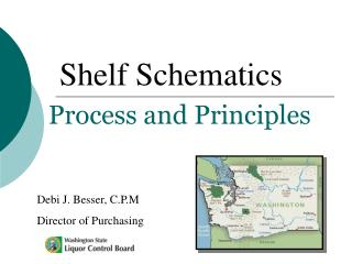 Shelf Schematics Process and Principles