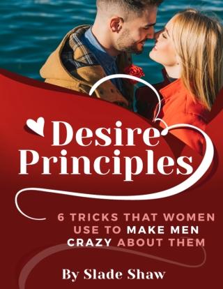 Desire Principles