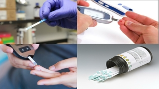 Current research: 2020 United States Blood Glucose Test Strips Market Report