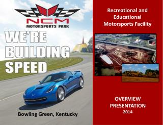 Recreational and Educational Motorsports Facility