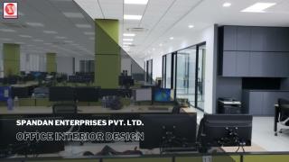 Office Interior Design | Office Interior Design Concepts & Tips
