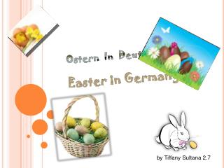 Ostern  In  Deutschland  Easter in Germany