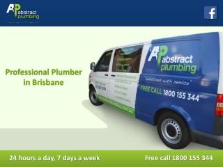 Professional Plumber in Brisbane