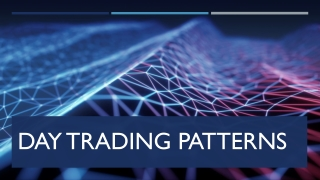Day Trading Patterns