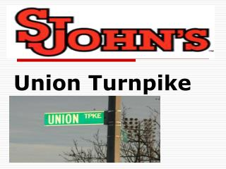 Union Turnpike