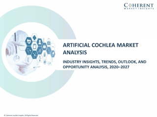 Artificial Cochlea Market Size Share Trends Forecast 2026