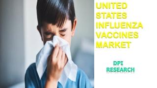 United States Influenza Vaccines Market Surpass $5.1 Billion by 2027