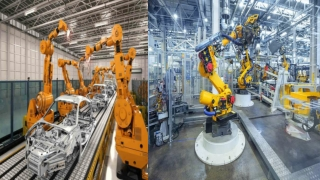 Industrial Robotics Market Expected to Reach $25 Billion by 2026