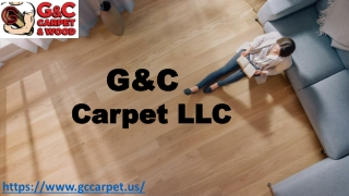 Avail Carpet Installation Service
