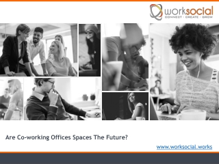 Coworking Space for Lawyers