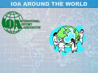 IOA AROUND THE WORLD