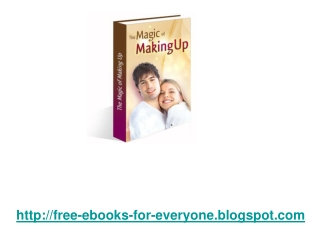 Magic of Making Up Course Review