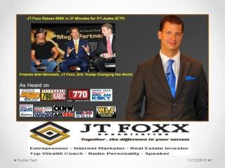 JTFOXX