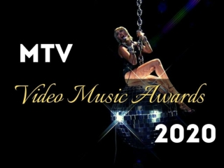 Best of MTV VMAs 2020