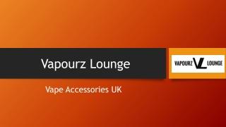 Vape Accessories UK | Pockex Vape Kits | Vape Batteries