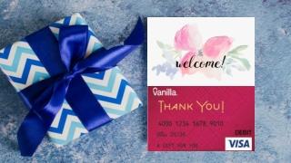 Onevanilla Gift Card Balance