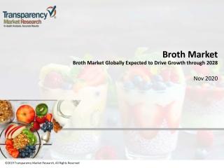 Broth Market