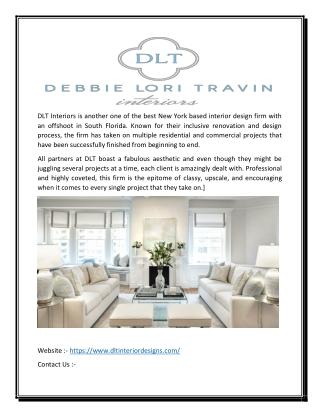 DLT Interiors | -(DLT Interiors)