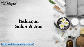 Avail Salon Service