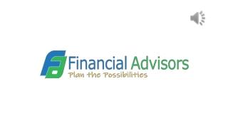 Financial Advisor Registry |  Find Financial Advisor | FinancialAdvisors.com