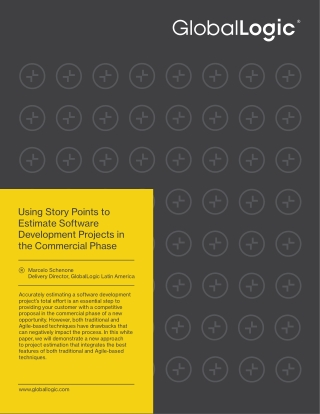 Using Story Points to Estimate Software Development Projects