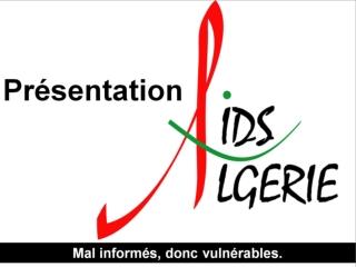 SITUATION ÉPIDÉMIOLOGIQUES VIH SIDA 2012 ALGERIE