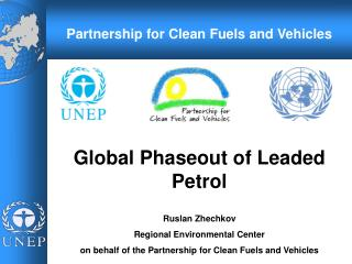 Global Phaseout of Leaded Petrol