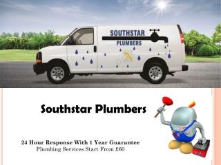 Southstar Plumbers - Plumbers Ealing