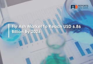 Fly Ash Market By Reports And Data