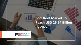 Cool Roof Market Analysis, Share & Forecast To 2020- 2027