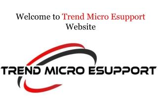 Trend Micro Best Buy Download - Trend Micro Security