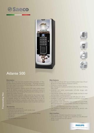 Cofee Vending Machine