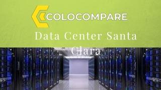 Data Center Santa Clara-With Flexible Connectivity