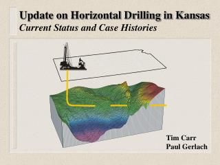 Update on Horizontal Drilling in Kansas Current Status and Case Histories