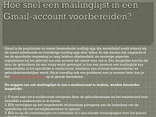 Herstellen Gmail Account Herstellen Gmail Account