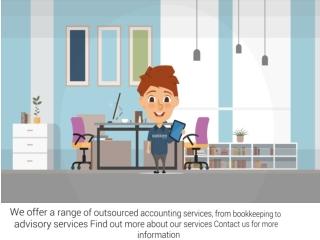 Bookkeeping Service UK