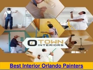 Best Orlando Painters