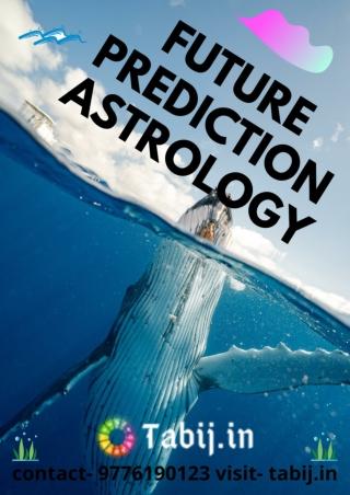 Exact future predictions free: Predict your future in details