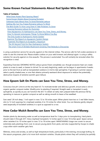 Dwc System Things To Know Before You Get This