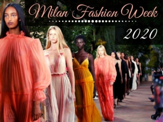 Best of Milan Fashion Week 2020