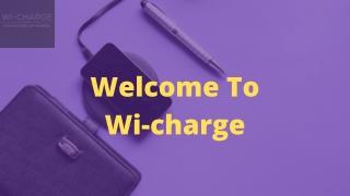 Long Range Wireless Power Transmission