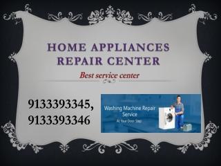 Whirlpool top load washing machine repair center in Hyderabad