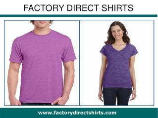 Polyester Shirts