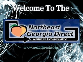 Georgia Events