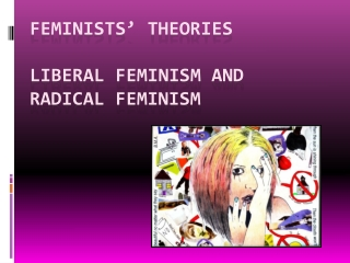 Birth of Feminisms