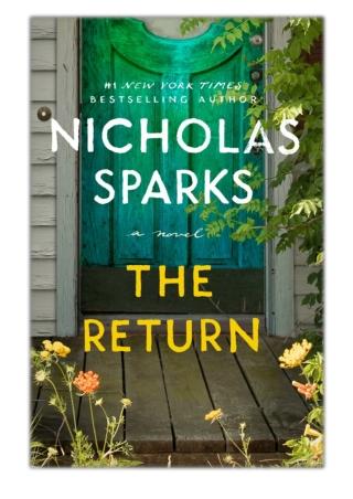 [PDF] Free Download The Return By Nicholas Sparks
